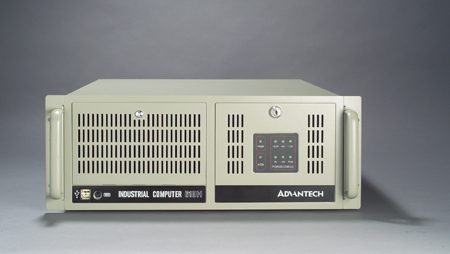 Ipc 610h Series Industrial Rack Mount Computers